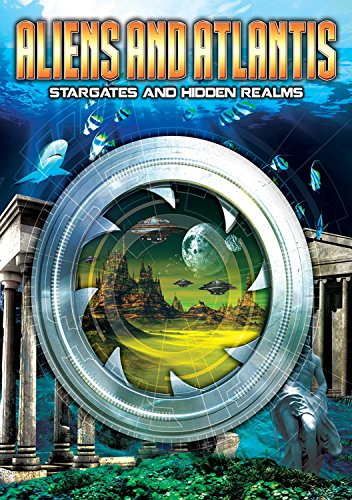 Aliens And Atlantis: Stargates And Hidden Realms [DVD] [2016] from Wienerworld