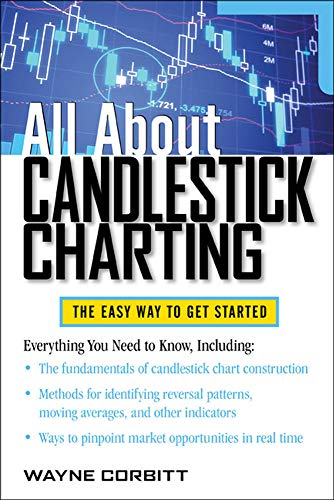 All About Candlestick Charting (All About Series) from McGraw-Hill Education