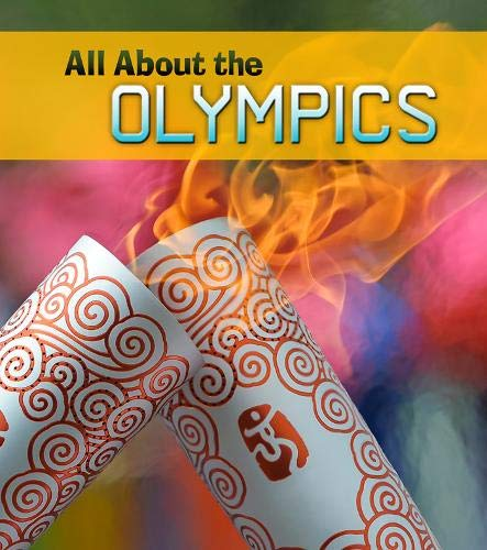 All About the Olympics from Raintree