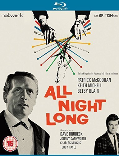 All Night Long [Blu-ray] from Network