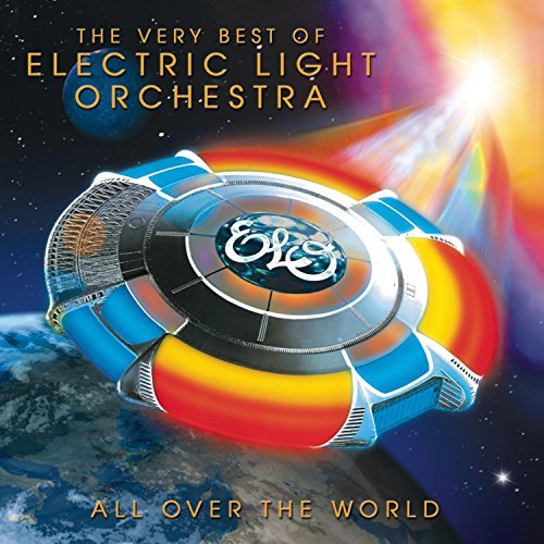 All Over The World: The Very Best Of ELO from EPIC