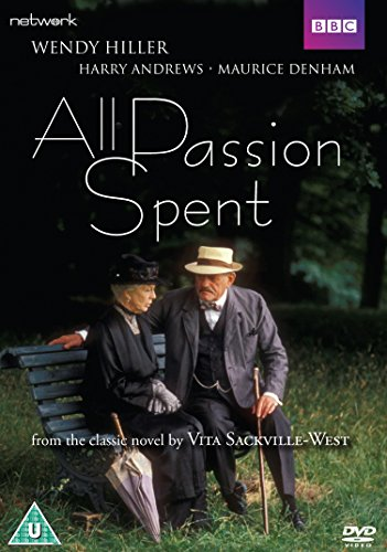 All Passion Spent: The Complete Series [DVD] from Network