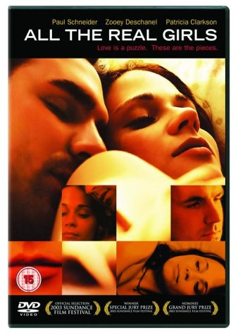 All The Real Girls [DVD] [2004] from Sony Pictures Home Entertainment