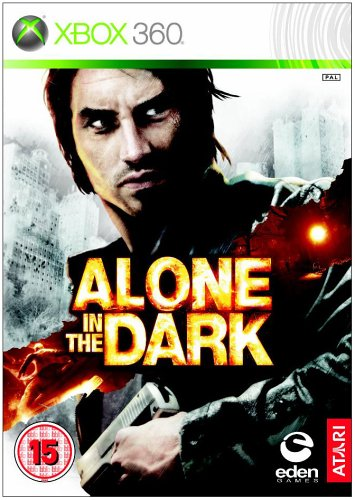 Alone in the Dark from Atari