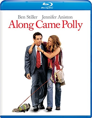 Along Came Polly [Blu-ray] from Universal Home Video