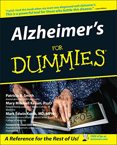 Alzheimer's For Dummies from For Dummies