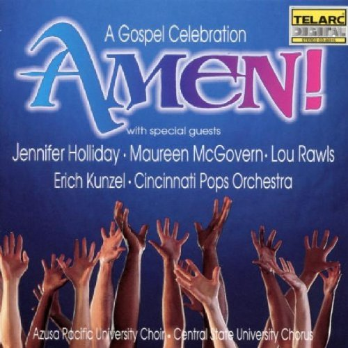 Amen - A Gospel Celebration