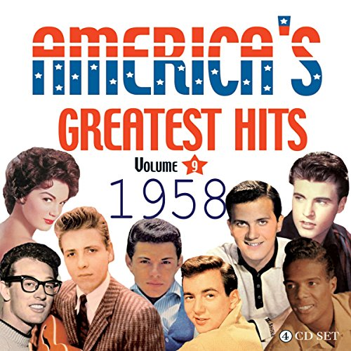 America's Greatest Hits 1958 from Acrobat