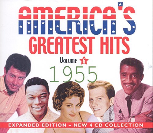 America's Greatest Hits: 1955 from Acrobat