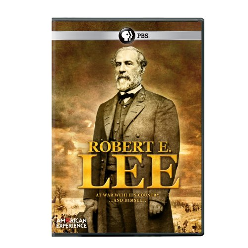 American Experience: Robert E Lee [DVD] [Region 1] [US Import] [NTSC] from PBS