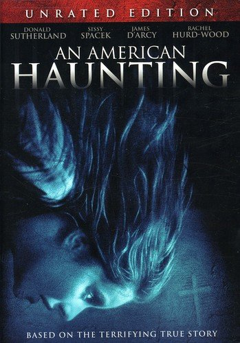 American Haunting [DVD] [2006] [Region 1] [US Import] [NTSC] from MOVIE