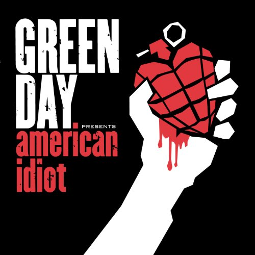 American Idiot from Reprise