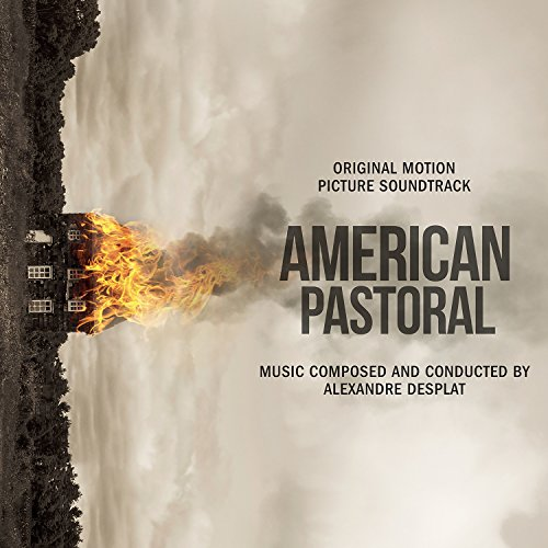 American Pastoral (Original Motion Picture Soundtrack) from SONY CLASSICAL