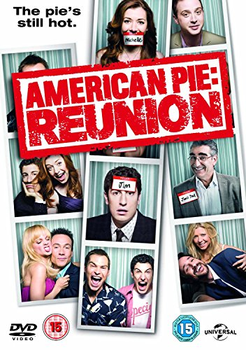 American Pie: Reunion [DVD] [2012] from Universal Pictures