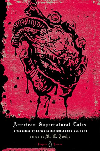 American Supernatural Tales (Penguin Classic Horror) from Penguin Classics