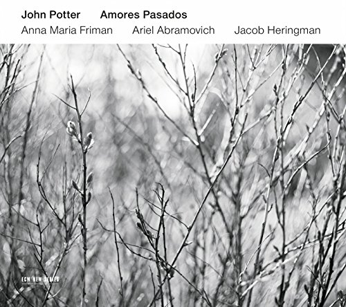 Amores Pasados (Songs By Sting, Tony Banks, Campion etc) from ECM RECORDS