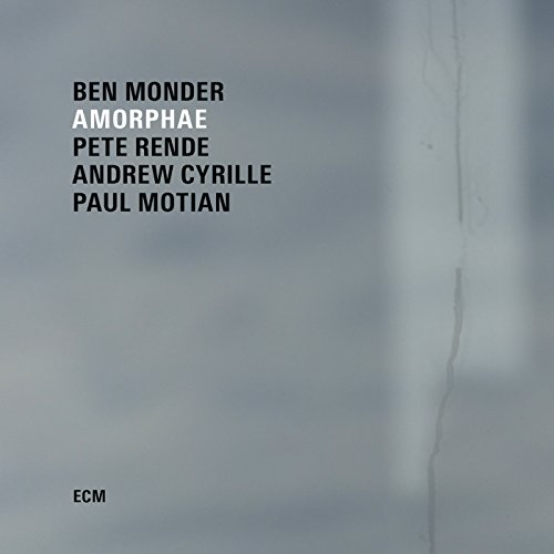 Amorphae from ECM RECORDS