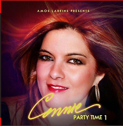 Amos Larkins Presents Party Time 1 from Essential Media Mod