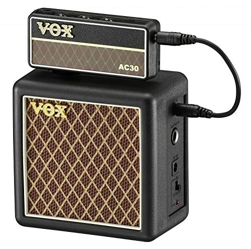 VOX amPlug2 AP2-CAB 2W Powered Speaker Cabinet for Guitar, Bass & Music Playback from VOX