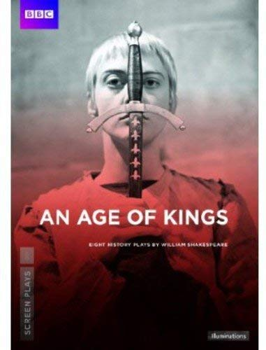An Age of Kings [DVD] [2013] from BBC