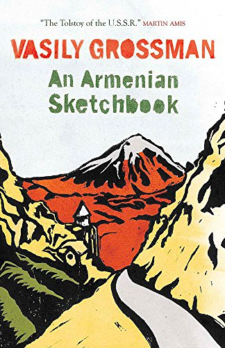 An Armenian Sketchbook from MacLehose Press