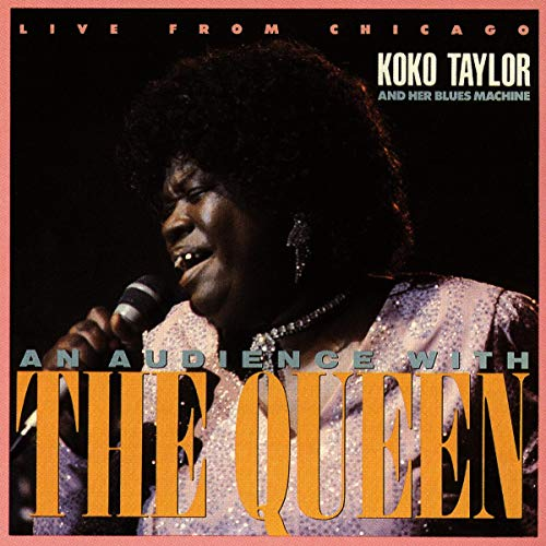 An Audience With Koko Taylor: Live From Chicago from Alligator