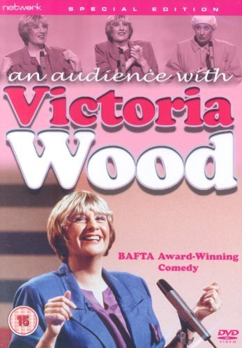 An Audience With Victoria Wood Special Edition [DVD] from Network