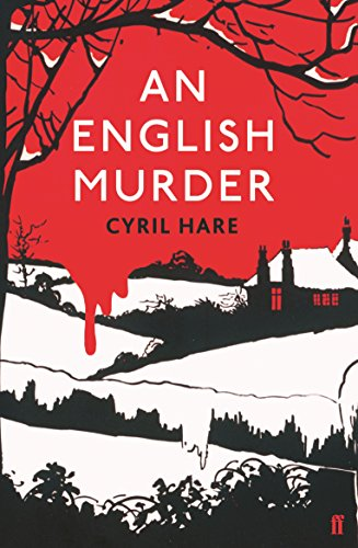 An English Murder from Faber & Faber