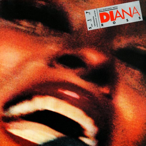 An Evening With Diana Ross [VINYL]