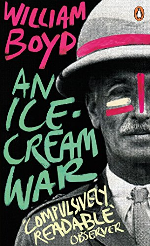 An Ice-cream War: 'Compulsively' Readable Observer (Penguin Essentials) from Penguin
