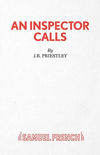 An Inspector Calls (Acting Edition S.) from Samuel French Ltd