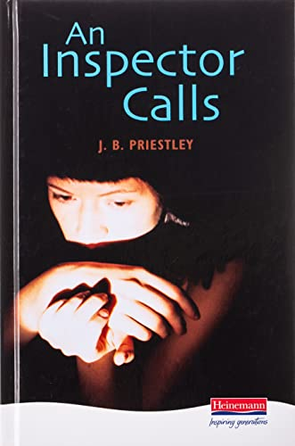 An Inspector Calls (Heinemann Plays For 14-16+) from Brand: Heinemann