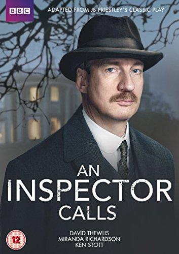 An Inspector Calls [DVD] from 2entertain