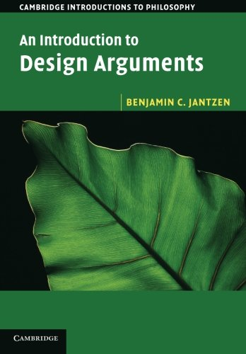 An Introduction to Design Arguments (Cambridge Introductions to Philosophy) from Cambridge University Press