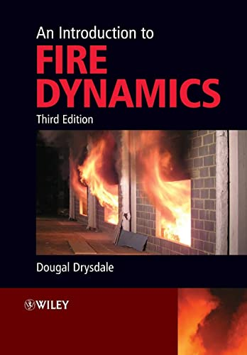 An Introduction to Fire Dynamics from Wiley-Blackwell