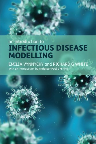 An Introduction to Infectious Disease Modelling from Oxford University Press, USA