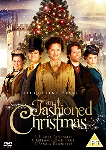 An Old Fashioned Christmas [DVD] from Spirit Entertainment Limited
