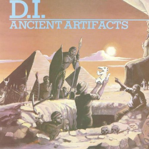 Ancient Artifacts [VINYL]