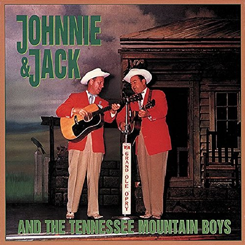 And The Tennessee Mountain Boys