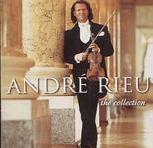 Andre Rieu - The Collection from Philips Jazz
