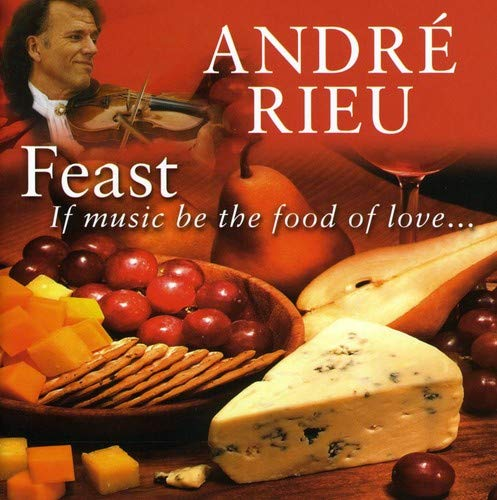 Andres Choice: Feast from Import