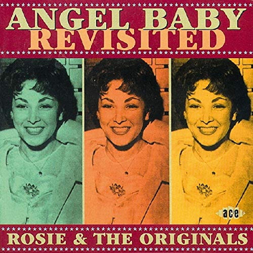 Angel Baby Revisited from ACE