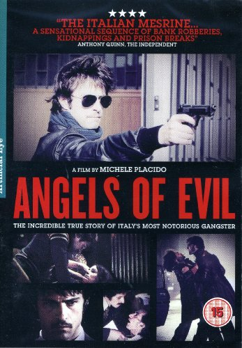 Angels Of Evil [DVD] from Artificial Eye