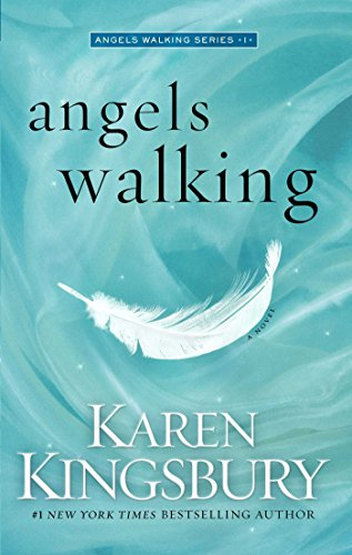 Angels Walking (Angels Walking 1) from Simon & Schuster UK