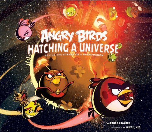 Angry Birds: Hatching a Universe from Titan Books Ltd