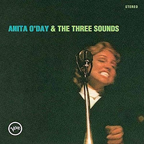 Anita O'Day & The Three Sounds [VINYL]