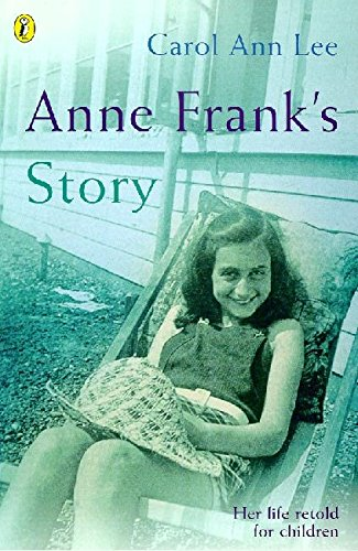 Anne Frank's Story from Puffin
