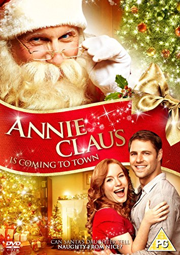 Annie Claus is Coming to Town [DVD] from Spirit Entertainment Limited