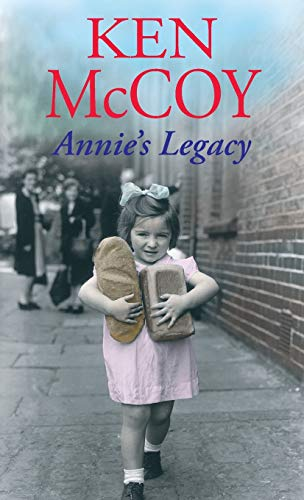 Annie's Legacy from Piatkus
