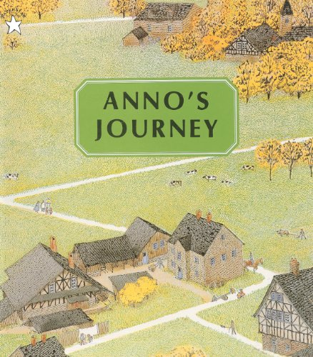 Anno's Journey from Turtleback Books